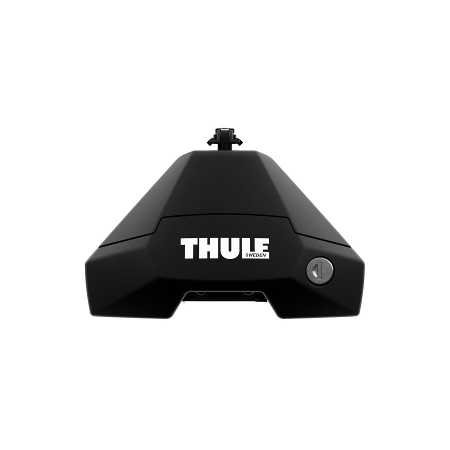 Упоры Thule Evo Clamp для автомобилей с гладкой крышей