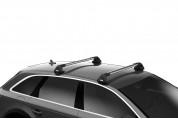 Thule Edge Clamp для автомобилей с гладкой крышей - изображение 6
