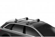 Thule Edge Flush Rail для автомобилей с интегрированными рейлингами - изображение 8