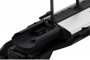 Дуга для багажника Thule WingBar Edge 113 см, серая - изображение 10