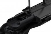Дуга для багажника Thule WingBar Edge 77 см, черная - изображение 10