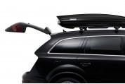 Аренда автобокса Thule Dynamic M 320 л. - изображение 8