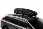 Автобокс на крышу Thule Force XT Sport, черный - изображение 10