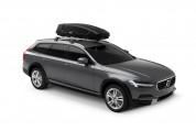 Автобокс на крышу Thule Force XT Sport, черный - изображение 12