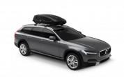 Автобокс на крышу Thule Force XT M, черный - изображение 12