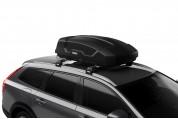 Автобокс на крышу Thule Force XT S, черный - изображение 10