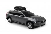 Автобокс на крышу Thule Force XT S, черный - изображение 12
