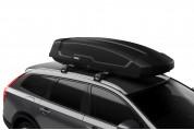 Автобокс на крышу Thule Force XT XL, черный - изображение 8