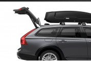 Автобокс на крышу Thule Force XT XL, черный - изображение 14