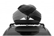 Автобокс на крышу Thule Motion XT Alpine, титан глянцевый - изображение 12