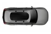 Автобокс на крышу Thule Motion XT M, чёрный - изображение 10