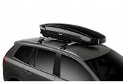 Автобокс на крышу Thule Motion XT Sport, чёрный - изображение 8
