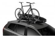 Автобокс на крышу Thule Motion XT Sport, чёрный - изображение 10