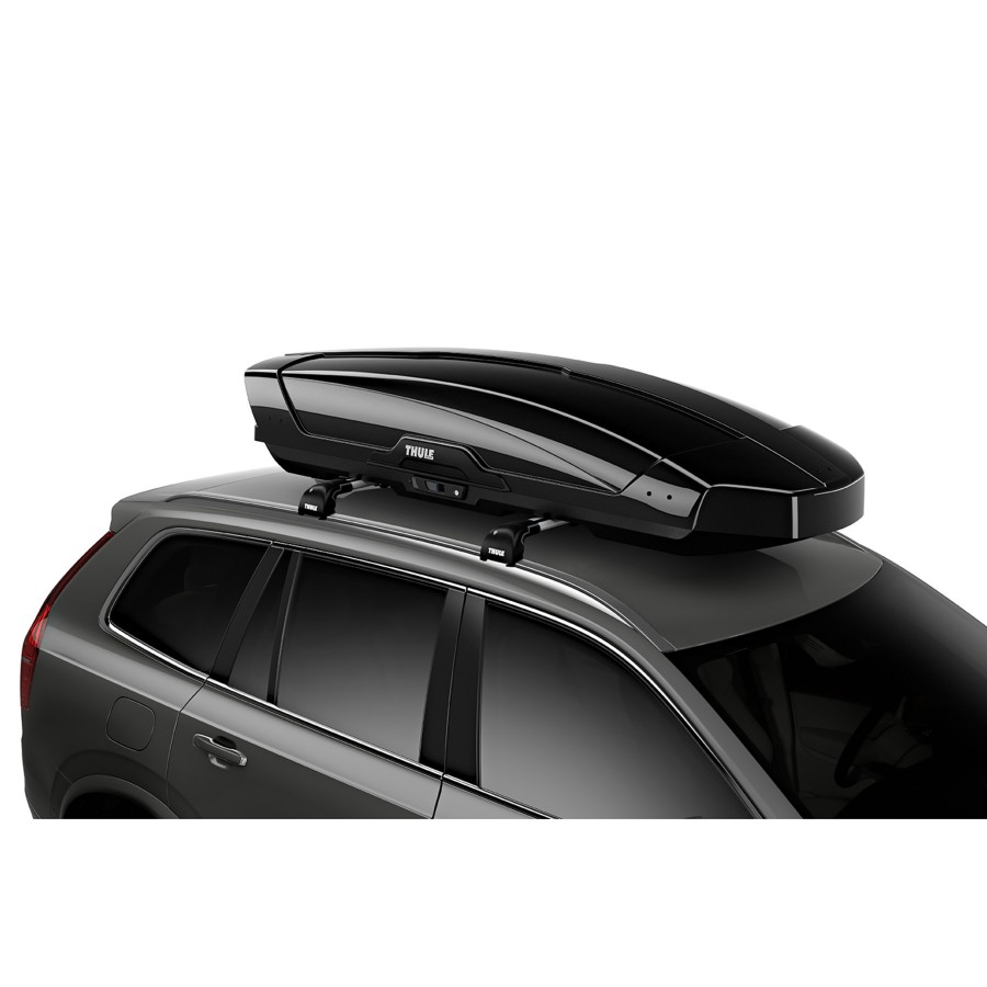 Аренда автобокса Thule Motion XT-XL 500 л.