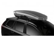 Автобокс на крышу Thule Motion XT XL, титан глянцевый - изображение 8