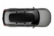 Автобокс на крышу Thule Motion XT XXL, чёрный - изображение 10