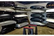Хранение автобокса и багажника - изображение 4