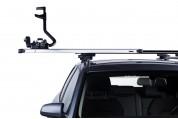 Комплект поперечин для багажника Thule SlideBar 162 см - изображение 8