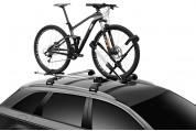 Крепление для велосипеда Thule UpRide 599 - изображение 8