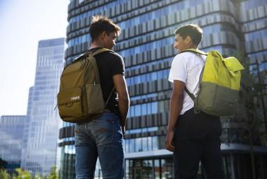 Обзор городских рюкзаков Thule