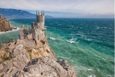 Крым 2020 - где лучше отдохнуть?