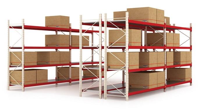 Услуга хранения оборудования
