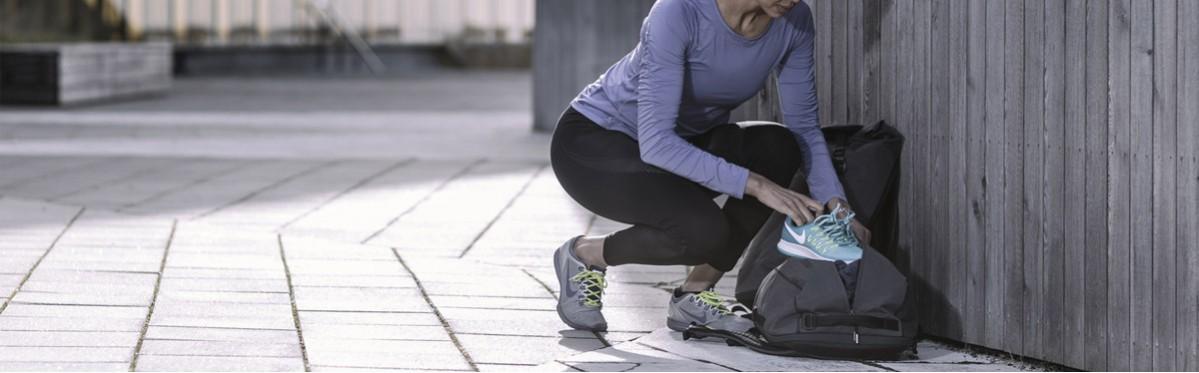 Рюкзаки для фитнеса