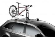 Крепление для велосипеда Thule ThruRide 565 - изображение 10
