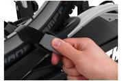 Крепление Thule на фаркоп для 2-х велосипедов  - изображение 10