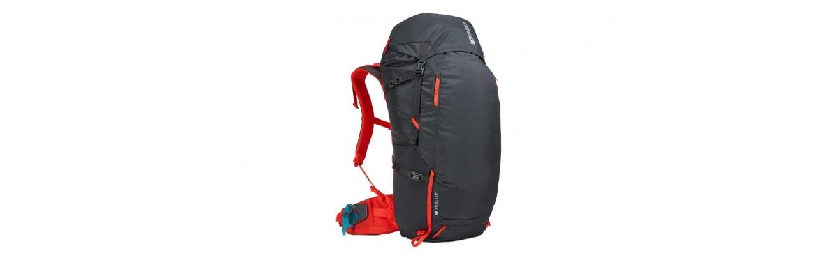 Туристические рюкзаки Thule AllTrail