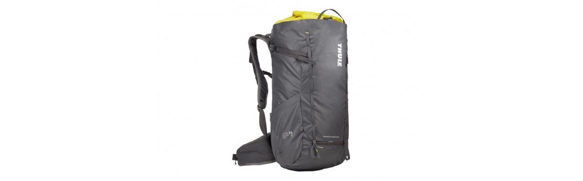 Туристические рюкзаки Thule Stir