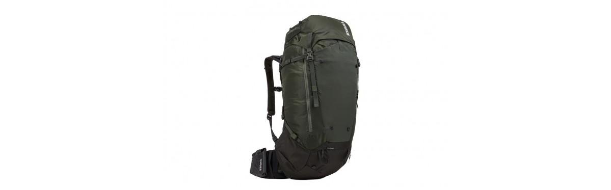 Туристические рюкзаки Thule Versant