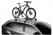 Аренда креплений для велосипеда на крышу - изображение 2