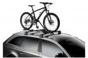 Крепление для велосипеда Thule ProRide 598, черный - изображение 8