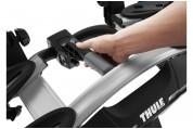 Крепление Thule на фаркоп для 2-х велосипедов  - изображение 14
