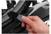 Крепление Thule на фаркоп для 2-х велосипедов  - изображение 12