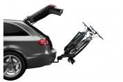 Крепление Thule на фаркоп для 2-х велосипедов  - изображение 6